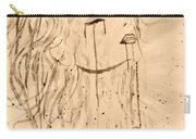 Sea Woman 2 Carry-all Pouch