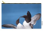 Seabird Love Carry-all Pouch