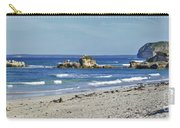 Seal Bay Beach Carry-all Pouch