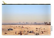 Seal Beach In January Carry-all Pouch