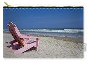 Seas The Chair  Carry-all Pouch