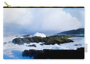 Seascape, West Cork, Ireland Carry-all Pouch