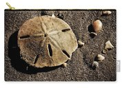 Seashell Heaven Carry-all Pouch