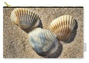 Seashells V2 Carry-all Pouch
