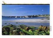 Seashore, Portnablagh, County Donegal Carry-all Pouch