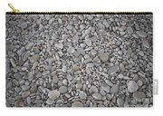 Seashore Rocks Carry-all Pouch