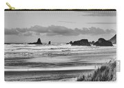 Seaside By The Ocean Carry-all Pouch