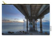 Seaside Serenity Carry-all Pouch