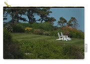 Seaside View Carry-all Pouch