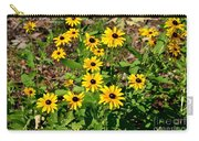 Season In The Sun Carry-all Pouch