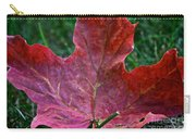 Seasonal Changes Carry-all Pouch