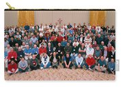 Seattle Archdiocese 2008 Priests. Carry-all Pouch
