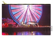 Seattle Great Wheel 2 Carry-all Pouch