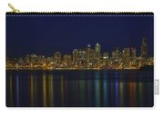 Seattle Moody Blues Carry-all Pouch
