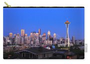 Seattle Skyline 3 Carry-all Pouch