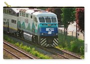 Seattle Sounder Train Carry-all Pouch
