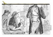 Secession Crisis, 1861 Carry-all Pouch