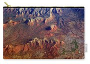 Sedona Arizona Planet Earth Carry-all Pouch