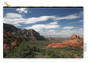 Sedona Arizona Vista Carry-all Pouch