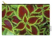 Sedona Floral Carry-all Pouch