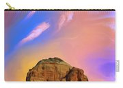 Sedona Glow Carry-all Pouch