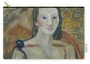 Seduction Carry-all Pouch by Avonelle Kelsey