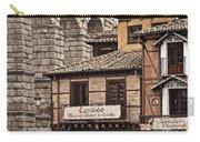 Segovia Spain Carry-all Pouch