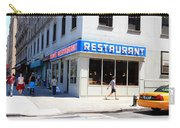 Seinfeld Diner Location Carry-all Pouch