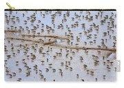 Semipalmated Sandpiper Calidris Pusilla Carry-all Pouch