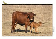 Senopol Surrogate With Calf Carry-all Pouch by Science Source