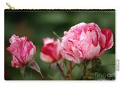 Sentimental Rose Carry-all Pouch