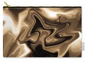 Sepia Art Carry-all Pouch