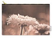 Sepia Sweetness Carry-all Pouch