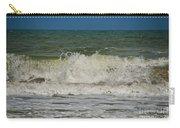September Beach 2 Carry-all Pouch