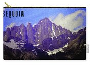 Sequoia  Carry-all Pouch