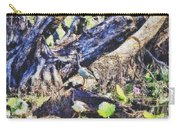 Serene Surroundings Carry-all Pouch