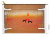 Serengeti Image Carry-all Pouch