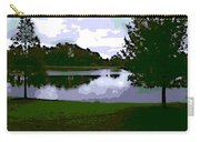 Serenity Lake 4 Carry-all Pouch