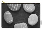 Serenity Stones Carry-all Pouch