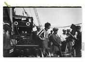 Sergei Eisenstein (1898-1948) Carry-all Pouch