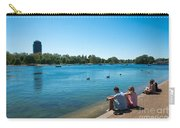 Serpentine Hyde Park Carry-all Pouch
