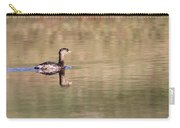 Set Sail - Grebe Carry-all Pouch