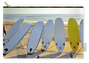 Seven Surfboards Carry-all Pouch