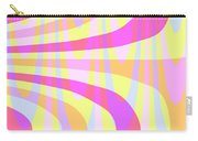 Seventies Swirls Carry-all Pouch