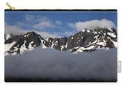 Seward Mountain Range Carry-all Pouch
