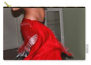 Sexy Belly Dancer Carry-all Pouch