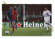 Seydou Keita Playing Carry-all Pouch