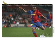 Seydou Keita Stroke Carry-all Pouch
