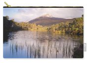 Sgurr Na Lapaich From Loch Salach A Ghiubhais In Glen Affric Carry-all Pouch