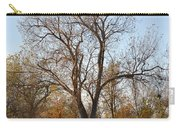 Shadow Cliff Tree Carry-all Pouch